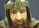 Gimli from Lord of the Rings