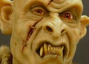 Orc from Lord of the Rings